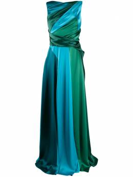Talbot Runhof платье Solymar SOLYMAR10WT23