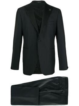Tagliatore костюм-двойка строгого кроя EFNA15A0106UEZ297