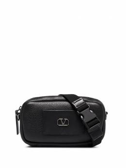 Valentino Garavani поясная сумка с логотипом VLogo TY0B0937EMP