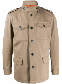 Gabriele Pasini куртка на молнии G15352GP15455