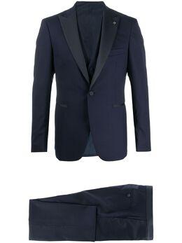 Tagliatore костюм-тройка EFBR15A0108UPZ012