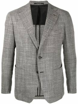 Tagliatore однобортный пиджак 1SFR22K03UEG099N222155360