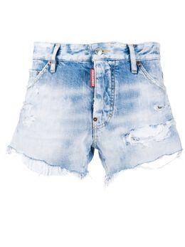 Dsquared2 джинсовые шорты S71MU0570S30309