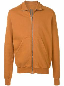 Rick Owens DRKSHDW легкая куртка на молнии DU20S5275F113