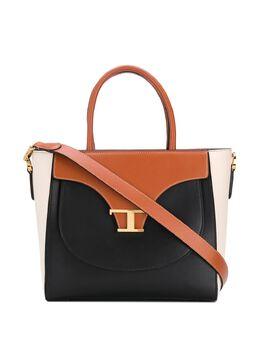 Tod's сумка-тоут XBWTSIA0200RRR3P85