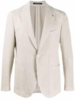 Tagliatore пиджак с длинными рукавами GDAKAR22K85UEG051