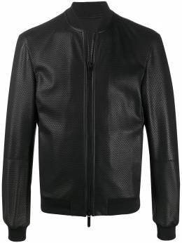 Emporio Armani куртка-бомбер 51B06P51P06