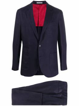 Brunello Cucinelli костюм-двойка MW430LDN6C325