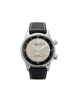 Alpina наручные часы Seastrong Heritage Diver 42 мм AL525S4H6