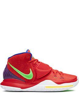 Nike высокие кроссовки Kyrie 6 CV0869900