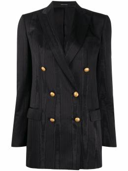 Tagliatore двубортный пиджак Moire JJASMINEI8003