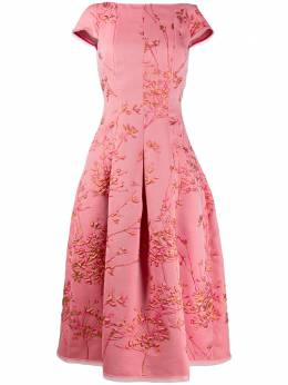 Talbot Runhof платье Portsmith PORTSMITH8FP20