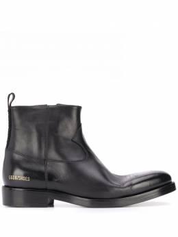Golden Goose ботинки Toro G36MS786A1