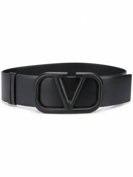 Valentino ремень Valentino Garavani с логотипом VLogo UW2T0S10YEE
