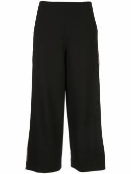 Mary Katrantzou брюки June с цветочным принтом NB051JUNETROUS