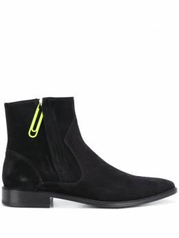 Off-White ботинки челси OMIA167S207800201000