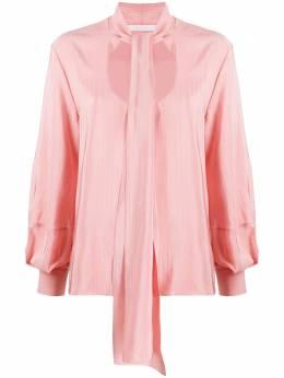 Chloe блузка с U-образным вырезом CHC20UHT25307