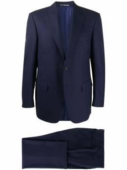 Canali костюм-двойка T11220BX00882