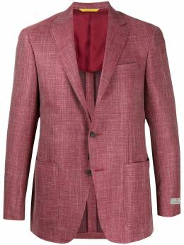 Canali однобортный пиджак 23275CU00383