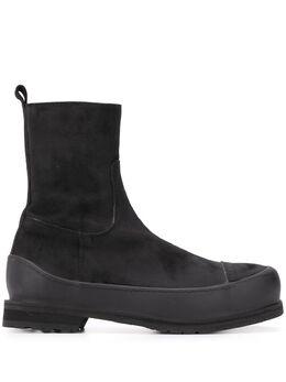 Ann Demeulemeester ботинки Mosciato 20014238354