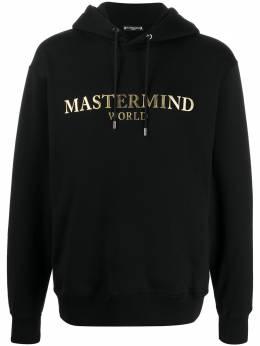 Mastermind World худи с логотипом MW20S04SW023