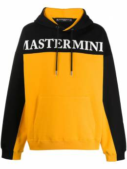 Mastermind World худи с логотипом MW20S04SW016