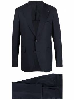 Tagliatore однобортный пиджак 2SVS22B0118UEA064