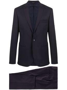 Tonello костюм-двойка с однобортным пиджаком 01AD203X3074U
