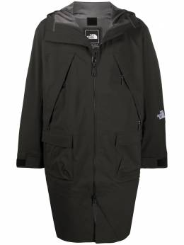 The North Face плащ с капюшоном NF0A4AJJFJK3