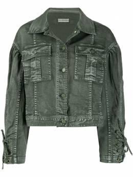 Ulla Johnson укороченная куртка Atticus S20SP200506