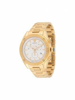 Versace наручные часы V-Chrono 44 мм VEHB00719
