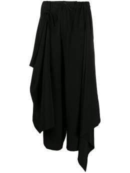 Yohji Yamamoto брюки-юбка NNP59500