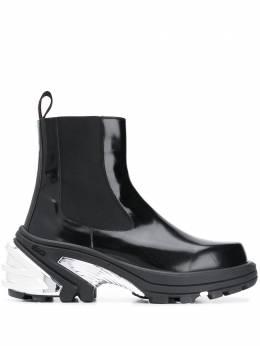 1017 Alyx 9Sm ботинки с подошвой Vibram AAUBO0029LE06