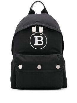 Balmain рюкзак с логотипом TM0S096TNYV