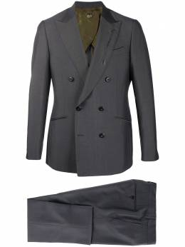 Maurizio Miri двубортный пиджак SAMAROLD834651