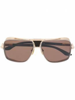 Dita Eyewear солнцезащитные очки со съемными дужками DES005