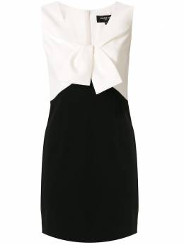 Paule Ka платье-трапеция 180R15C