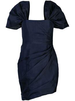 Haney платье Octavia с люрексом OCTAVIA