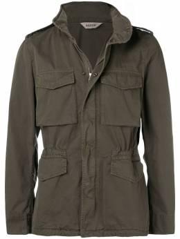 Aspesi куртка на молнии CG20A262