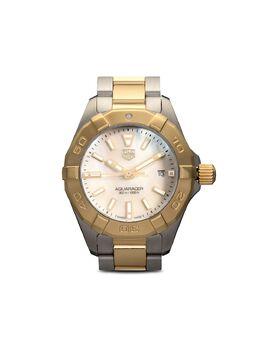 Tag Heuer наручные часы Aquaracer Chronograph 28 мм WBD1420BB0321