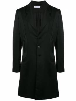 Kiko Kostadinov длинный пиджак KKSS20J094002