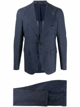 Tagliatore фактурный костюм 2SVS26B1134UEZ240