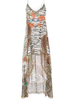 Camilla платье Cosmic Conflict 00003661