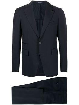 Tagliatore костюм узкого кроя 2SVS22F1112UPZ236