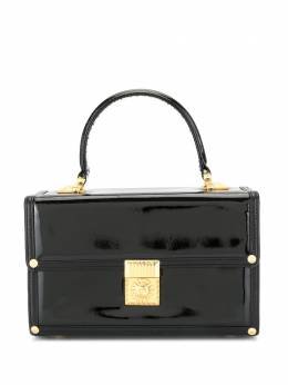 Versace Pre-Owned сумка Sunburst ENVER0002