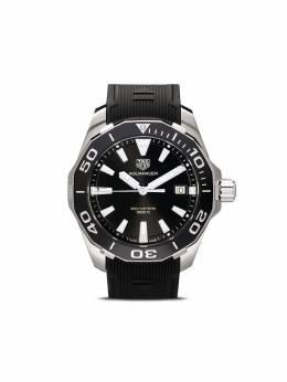 Tag Heuer наручные часы Aquaracer Chronograph 40 мм WAY111AFT6151