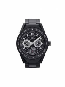 Tag Heuer часы 'Connected Modular' 45 мм SBF8A801380BH0933