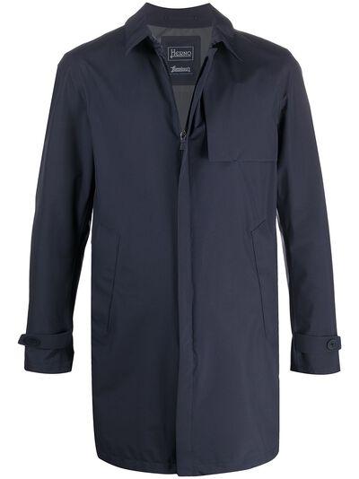 Herno короткая куртка на молнии IM037UL11101 - 1