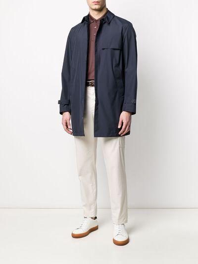 Herno короткая куртка на молнии IM037UL11101 - 2