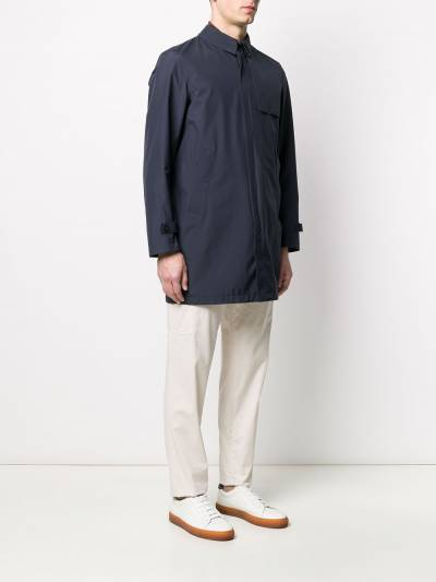 Herno короткая куртка на молнии IM037UL11101 - 3
